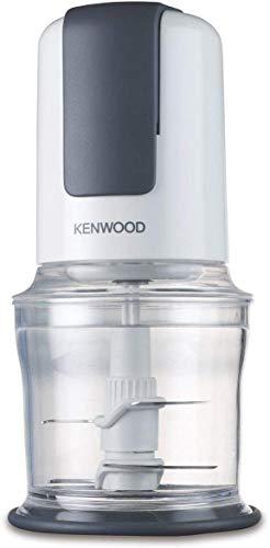 Kenwood CH 580 Quadblade Zerkleinerer