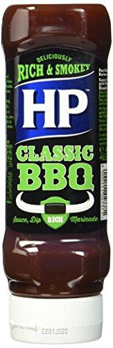 HP BBQ Sauce Classic Woodsmoke Sauce