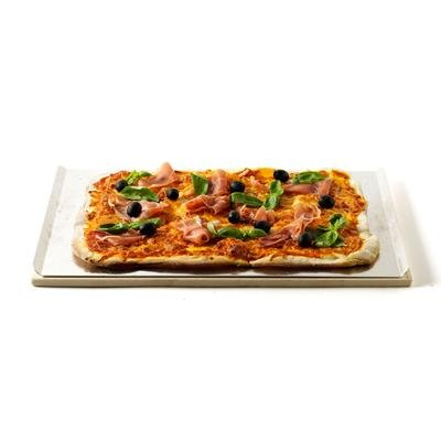 Weber Pizzastein, rechteckig, 44x30 cm