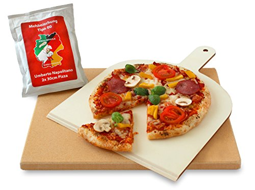 Vesuvo Pizzastein