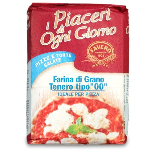 Pizzamehl Tipo 00