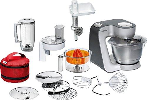 Bosch Küchenmaschine Styline MUM5