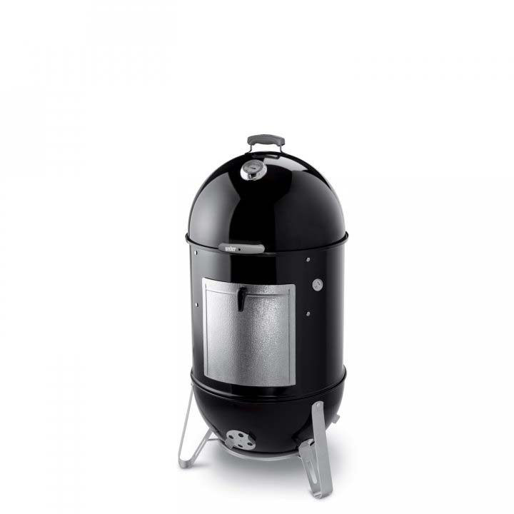Weber Smokey Mountain Cooker, 37cm