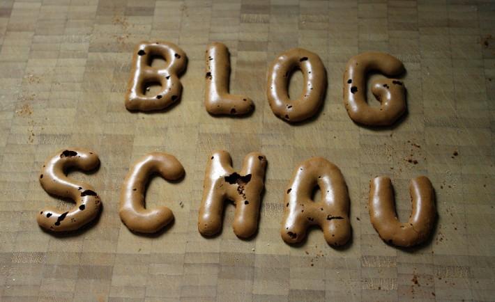 Headerbild - Blogschau