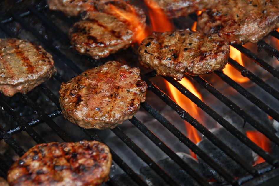 Weber Elektrogrill Erstbenutzung : Elektrogrill anleitung ersatzteile hamburger auf weber gasgrill