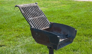 Grill-im-Park