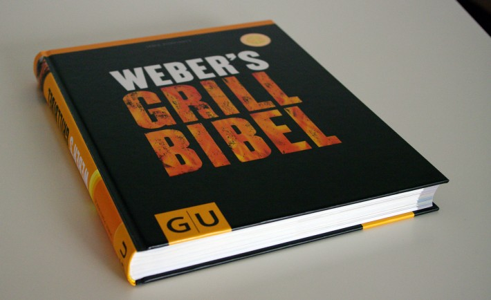 weber grillbibel im test gewinnspiel testberichte chefgrill. Black Bedroom Furniture Sets. Home Design Ideas