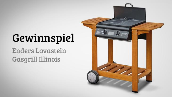 grill gewinnspiel chefgrill. Black Bedroom Furniture Sets. Home Design Ideas