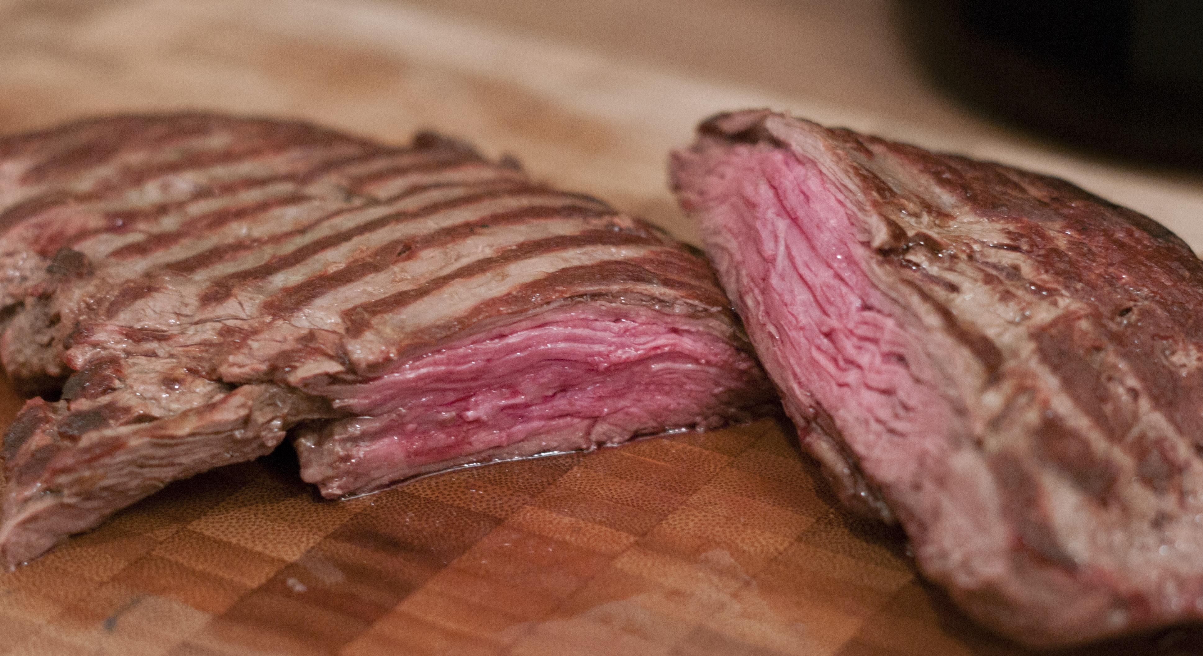 flank steak grillen grillrezepte chefgrill. Black Bedroom Furniture Sets. Home Design Ideas